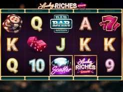Lucky Riches Hyperspins Slots